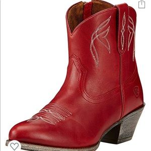 Ariat Women's Darlin Work Boot